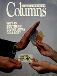 Southern Columns Summer 1989