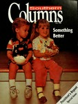 Southern Columns Fall 1989 by Southern College of Seventh-day Adventists