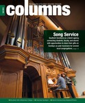 Columns Fall 2013 by Southern Adventist University