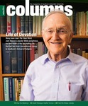 Columns Spring 2014 by Southern Adventist University