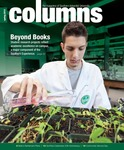 Columns Spring 2015 by Southern Adventist University