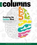 Columns Fall 2015 by Southern Adventist University