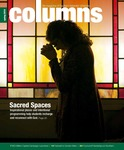 Columns Spring 2016 by Southern Adventist University