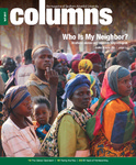 Columns Fall 2017 by Southern Adventist University