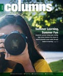 Columns Fall 2018 by Southern Adventist University