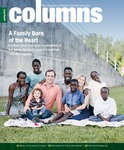 Columns Spring 2019 by Southern Adventist University