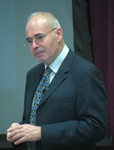 Excavating the Biblical City of Sha'arayim; Yosef Garfinkel, PhD; November 17, 2009