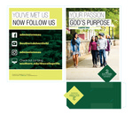 Freshman Campus Visit Information Booklet by Southern Adventist University