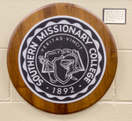 Southern Missionary College Seal by Southern Adventist University