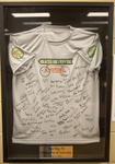 The Big 70 Signed Shirt by Southern Adventist University