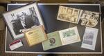 Elder Robert H. Pierson Memorabilia by Southern College