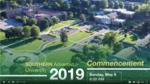 Southern Adventist University Commencement May 2019