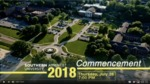 Southern Adventist University Commencement July 2018
