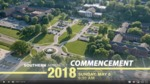Southern Adventist University Commencement May 2018 by Southern Adventist University