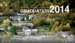 Southern Adventist University Commencement December 2014