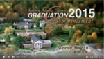 Southern Adventist University Commencement May 2015