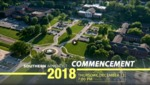 Southern Adventist University Commencement December 2018