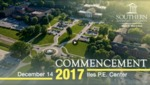 Southern Adventist University Commencement December 2017