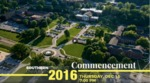 Southern Adventist University Commencement December 2016