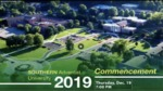 Southern Adventist University Commencement December 2019
