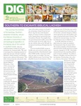 Spring 2013 DigSight Newsletter by Southern Adventist University