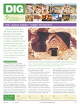 Winter 2012 DigSight Newsletter by Southern Adventist University