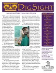 Fall 2009 DigSight Newsletter