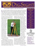 Spring 2009 DigSight Newsletter