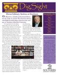 Spring 2008 DigSight Newsletter