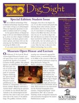 Winter 2008 DigSight Newsletter