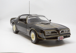 1977 Firebird Trans Am