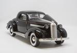 1936 Pontiac Deluxe by John Durichek