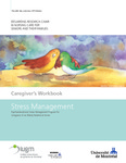 Stress Management: Caregiver's Workbook