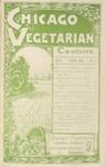Chicago Vegetarian March 1898