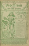 The Vegetarian and Our Fellow Creatures April 1902