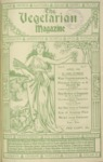 The Vegetarian Magazine April 1905 by The Vegetarian Magazine and Jessie S. Pettit Flint