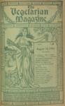 The Vegetarian Magazine August 1900