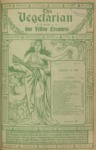 The Vegetarian and Our Fellow Creatures August 1902