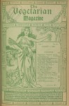 The Vegetarian Magazine August 1903 by The Vegetarian Magazine