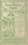 The Vegetarian Magazine August 1905 by The Vegetarian Magazine and Jessie S. Pettit Flint