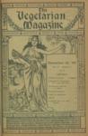 The Vegetarian Magazine December 1899
