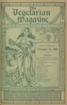 The Vegetarian Magazine February 1900
