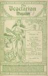 The Vegetarian Magazine February 1905 by The Vegetarian Magazine and Jessie S. Pettit Flint