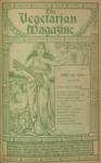 The Vegetarian Magazine July 1900