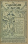 The Vegetarian Magazine March 1900
