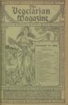 The Vegetarian Magazine November 1900