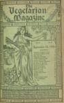 The Vegetarian Magazine September 1900