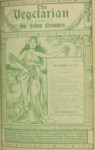 The Vegetarian and Our Fellow Creatures September 1901