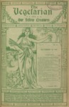 The Vegetarian and Our Fellow Creatures September 1902