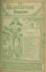 The Vegetarian Magazine September 1903